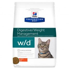 Hill's Prescription Diet Feline W/D 5 kg