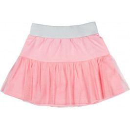 MMDadak dívčí sukně 104 růžová