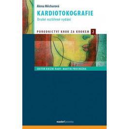 Měchurová Alena: Kardiotokografie