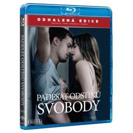 Padesát odstínů svobody   - Blu-ray