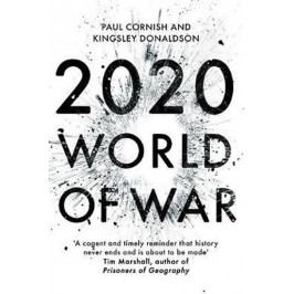 Cornish Paul: 2020 : World of War