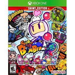 Super Bomberman R - Shiny Edition (XONE)