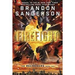 Sanderson Brandon: Firefight