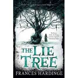 Hardinge Frances: The Lie Tree