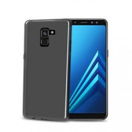 Celly Samsung Galaxy A8 (2018) GELSKIN705BK