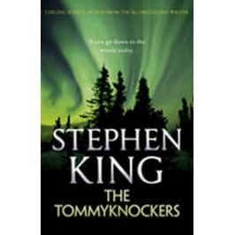King Stephen: The Tommyknockers