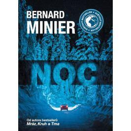 Minier Bernard: Noc