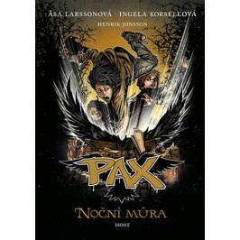 Larssonová Asa, Korsellová Ingela,: PAX 9 - Noční můra