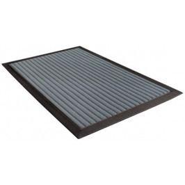 York Rohožka Stripes 40x60 cm šedá