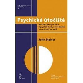 Steiner John: Psychická útočiště