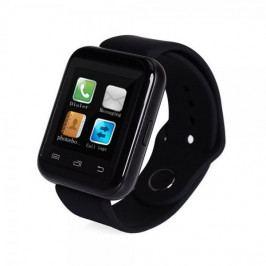 Carneo Smart hodinky Handy, černé - II. jakost