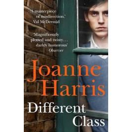 Harrisová Joanne: Different Class
