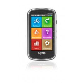 MIO Cyclo 605HC - 4