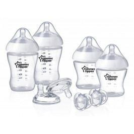 Tommee Tippee Startovací sada kojeneckých lahviček Ultra