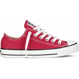 Converse Chuck Taylor All Star Ox Red, vel. 42,5 - II. jakost