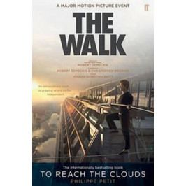 Petit Philippe: The Walk - To Reach the Clouds