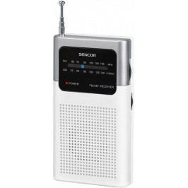 Sencor SRD 1100 W, bílá