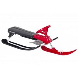 Hamax Sno Blade gray/red