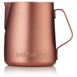 BARISTA&CO konvička na mléko 350 ml Copper měď - II. jakost