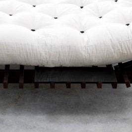 Sada 2 postranních stolků pro postel Karup Design Blues Black
