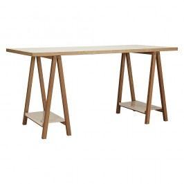 Pracovní stůl Woodman Highbury Trestle