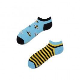 Ponožky Many Mornings Bee Bee low,vel.39–42
