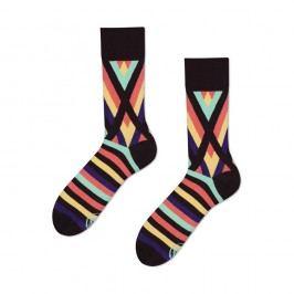 Ponožky Many Mornings X-Stripes Light,vel.35/38