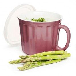 Porcelánový hrnek na polévku Sagaform, 500ml