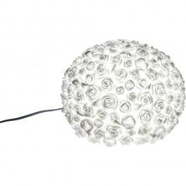 Volně stojící lampa Kare Design Roses Small