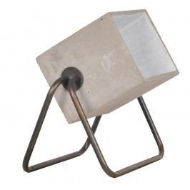 Betonová stojací lampa Zuiver Concrete Up