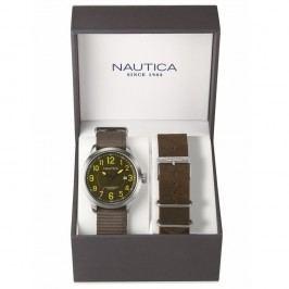 Pánské hodinky Nautica no. 525