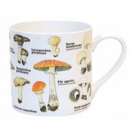 Keramický hrnek Gift Republic Mushrooms, 450ml