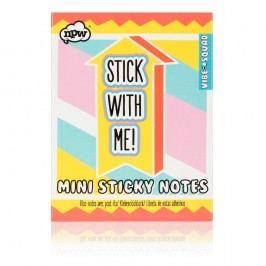 Zápisník s lepíky NPW Sticky Note Booklet