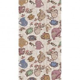 Odolný koberec Vitaus Molly, 80x150cm