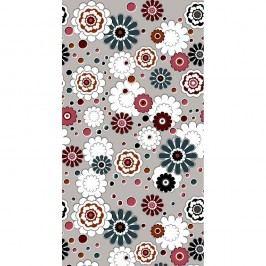 Odolný koberec Vitaus Triviany,80x150cm