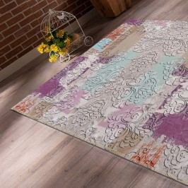 Odolný koberec Vitaus Rolanda, 50x80cm