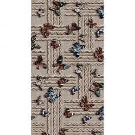 Odolný koberec Vitaus Cindy,80x150cm