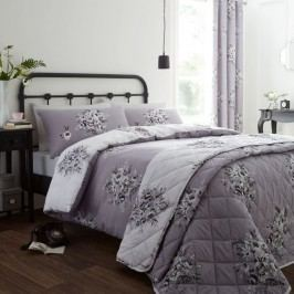 Přehoz přes postel Catherine Lansfield Floral Bouquet,220x230cm