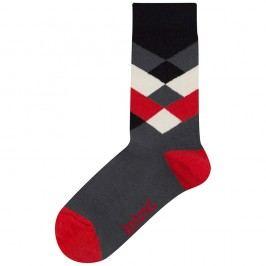 Ponožky Ballonet Socks Diamond Cherry, velikost41–46