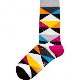 Ponožky Ballonet Socks Cheer Two, velikost41–46