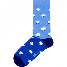 Ponožky Ballonet Socks Sky,velikost41–46