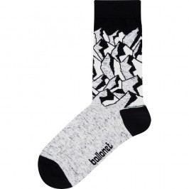 Ponožky Ballonet Socks Hills, velikost41–46