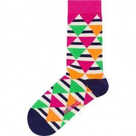 Ponožky Ballonet Socks Circus, velikost41–46