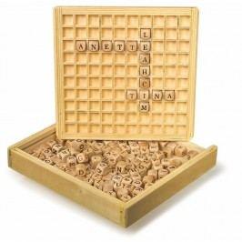 Slovní desková hra Legler Boggle