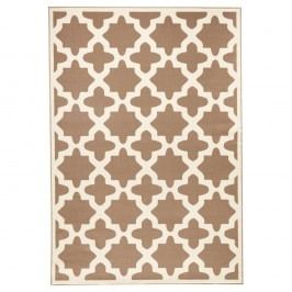 Béžový koberec Zala LivingNoble, 200x290cm