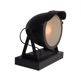 Produkt Černá stolní lampa LABEL51 Cap Stolní světla