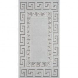 Odolný bavlněný koberec Vitaus Versace, 160x230cm