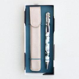 Pero s obalem v dárkovém balení Caroline Gardner Ditsy Mono