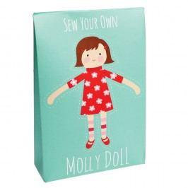 Set na ušití panenky Rex London Molly Doll
