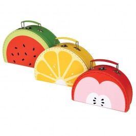 Produkt Sada 3 kufříků Rex London Tutti Frutti Produkty